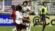 Mexico women's national team Concacaf World Cup qualifying 2018