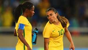 CBF triplica premiação da seleção feminina após repercussão positiva do Mundial