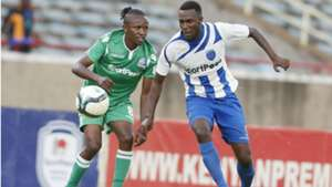 AFC Leopards defender Kayumba goes AWOL over pay dispute - report