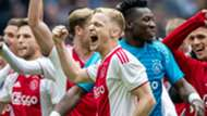 Donny van de Beek, Ajax, 05122019