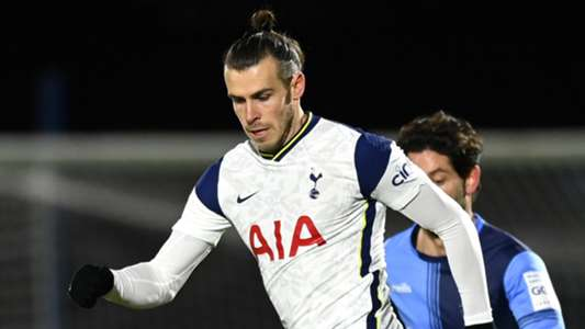 Bale boost for Spurs as Mourinho admits he never thought about subbing him against Wycombe