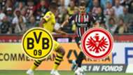 BVB Eintracht Frankfurt 2020 GFX