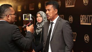 Abu Bakar Fadzim, PKNP FC