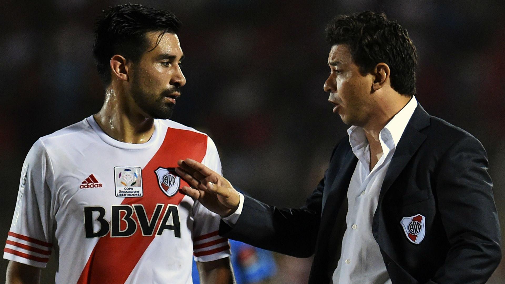 River Copa Libertadores 12032015