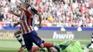 Antoine Griezmann Oier Atletico Madrid Levante LaLiga