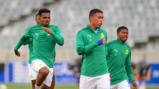 Safa waiting for Mamelodi Sundowns to confirm new Caf Champions League date against CR Belouizdad