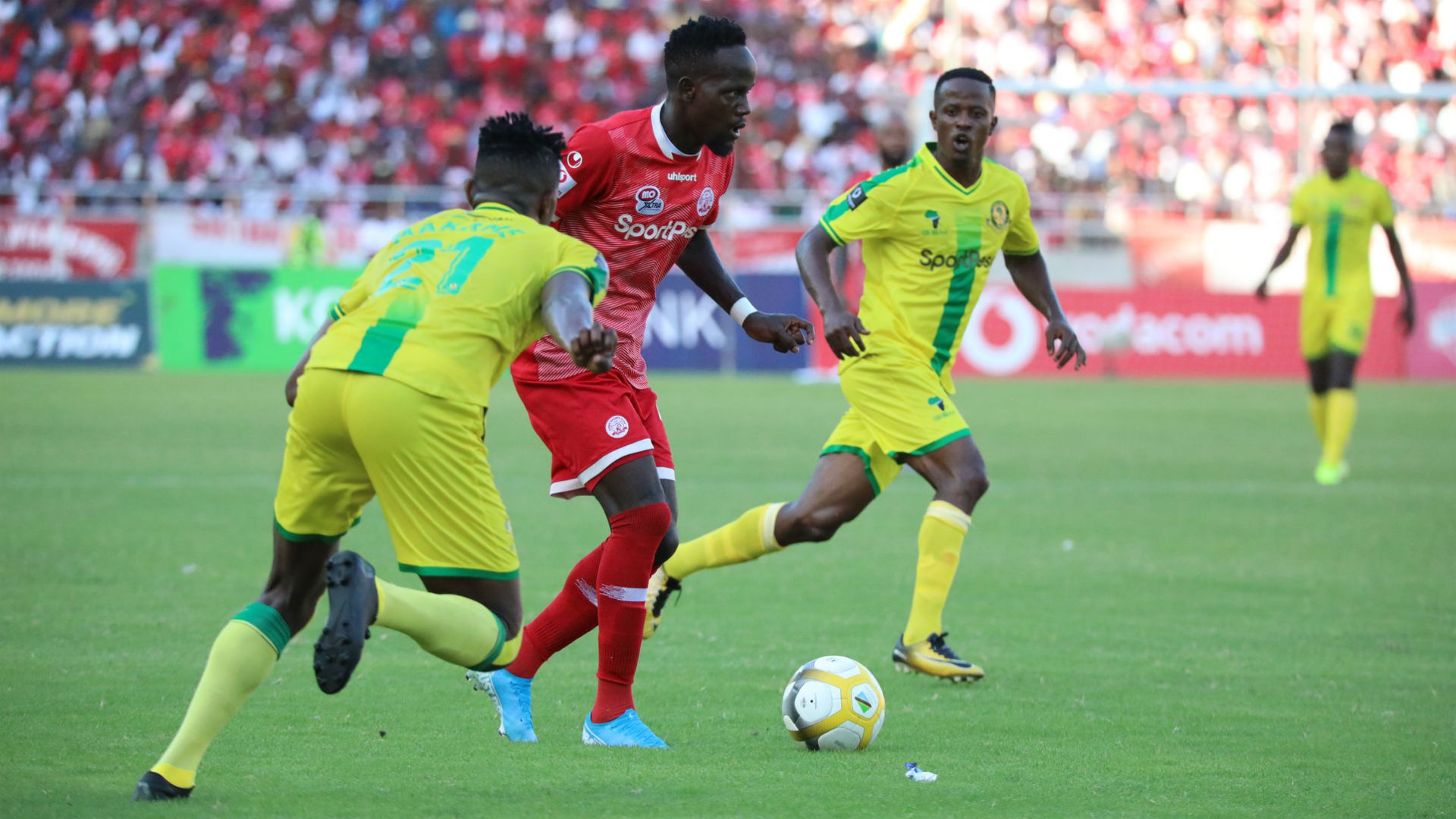 Simba SC respond to Kabwili's match-fixing allegations as TFF orders probe