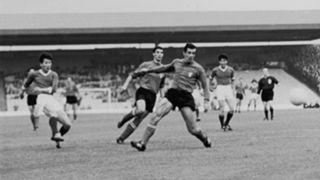 North Korea vs Portugal World Cup 1966
