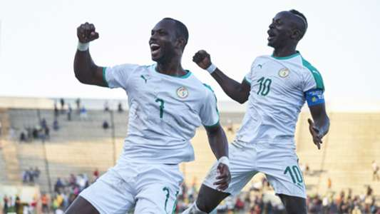 Mane's winner secures Senegal qualification for 2022 Africa Cup of Nations