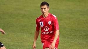 Isaias Sanchez Adelaide United