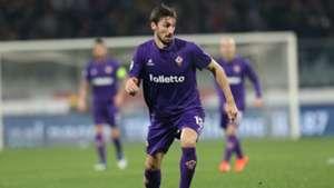 Davide Astori Fiorentina Torino Serie A 02272017