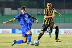 ทีมชาติไทย U16 : 2018
