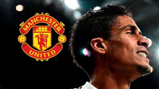 Man Utd and Real Madrid agree Varane transfer | Goal.com