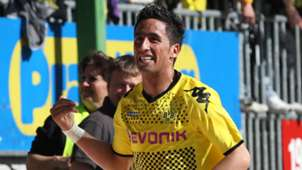 Lucas Barrios BVB 2012