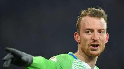 Maximilian Arnold VfL Wolfsburg 07022018