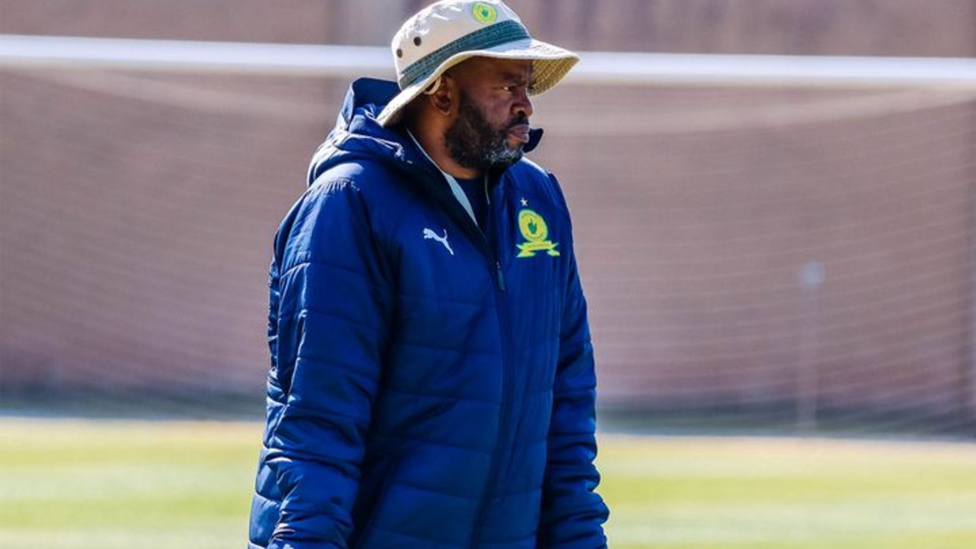 Mamelodi Sundowns didn't want to rely on away goal vs Golden Arrows - Mngqithi