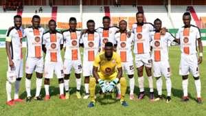 Caf Confederation Cup: San Pedro wary of 'big club' Asante Kotoko