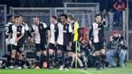 Lazio Juventus 2019