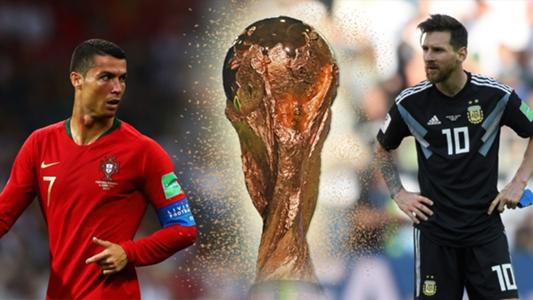 Ronaldo Wm Tore