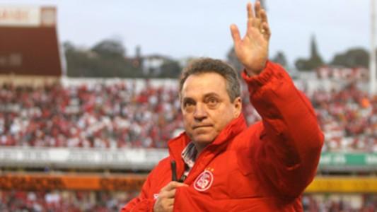 Abel Braga Internacional
