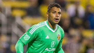Zack Steffen MLS Columbus Crew 03252017