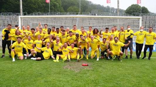 BVB, News und Gerüchte: U23 provoziert RWE mit Jubel, Auszeichnung für Edin Terzic - Borussia Dortmund heute   Goal.com