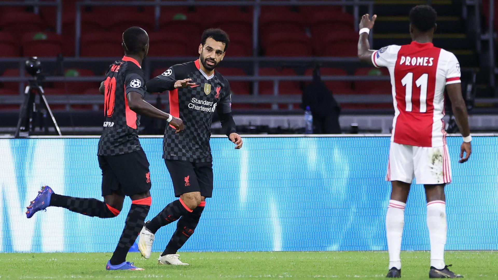 Gol Bunuh Diri Tagliafico Menangkan Liverpool Goal Com