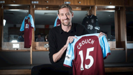 Peter Crouch Burnley 2018-19