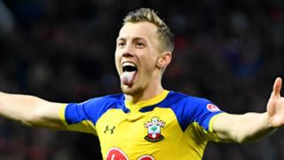 James Ward-Prowse Southampton 2018-19