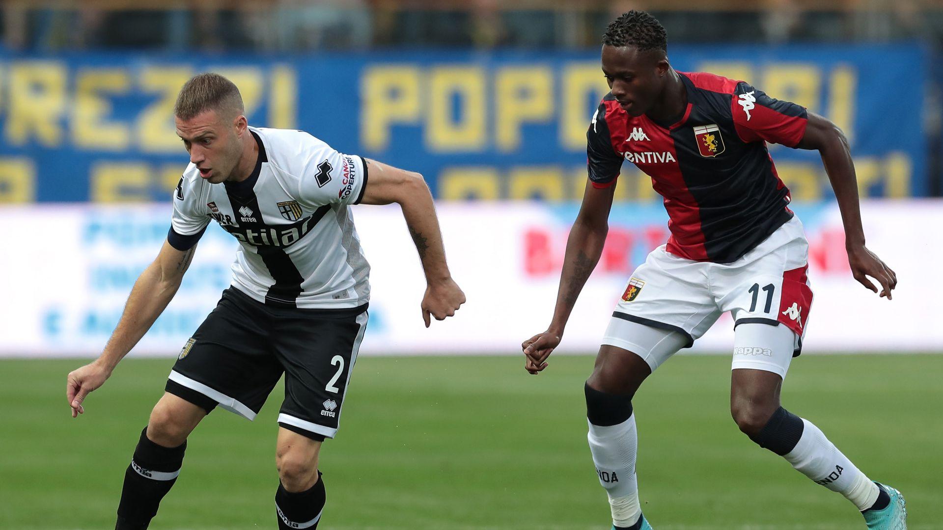 Burglary victim Franck Ribery raises doubts over Italy future