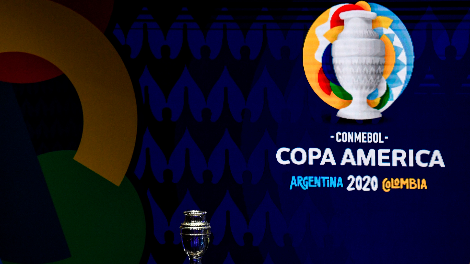 Copa America pulled from Argentina as Covid crisis puts tournament in jeopardy