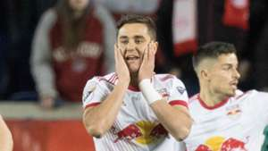 Aaron Long MLS CCL New York Red Bulls 04102018