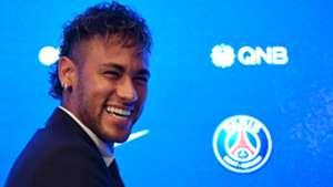 Neymar PSG 04082017
