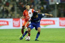 Ferran Corominas FC Goa Anirudh Thapa Chennaiyin