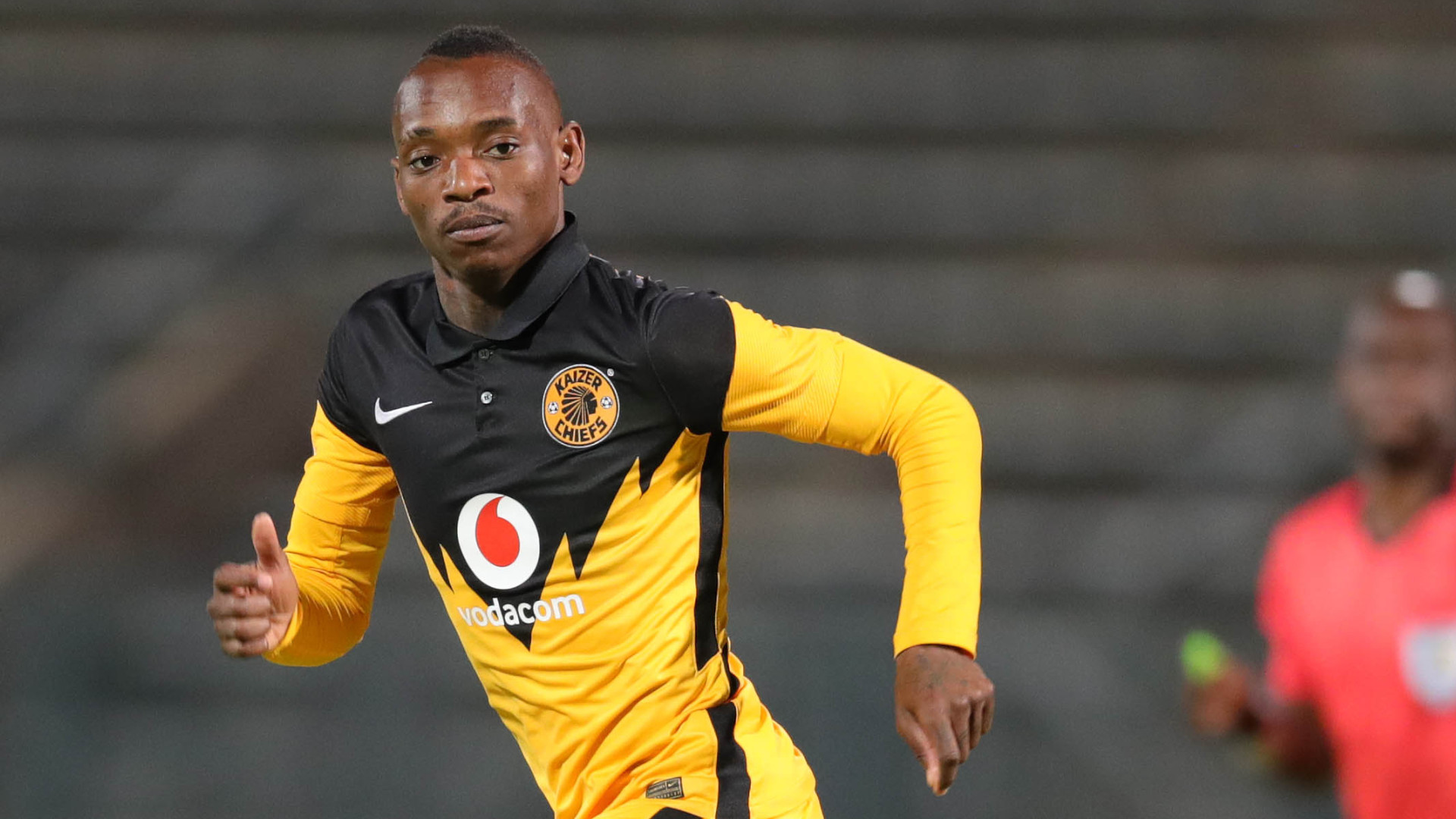 'Yes, I wanted Kaizer Chiefs' Billiat at Mamelodi Sundowns' - Mosimane confesses