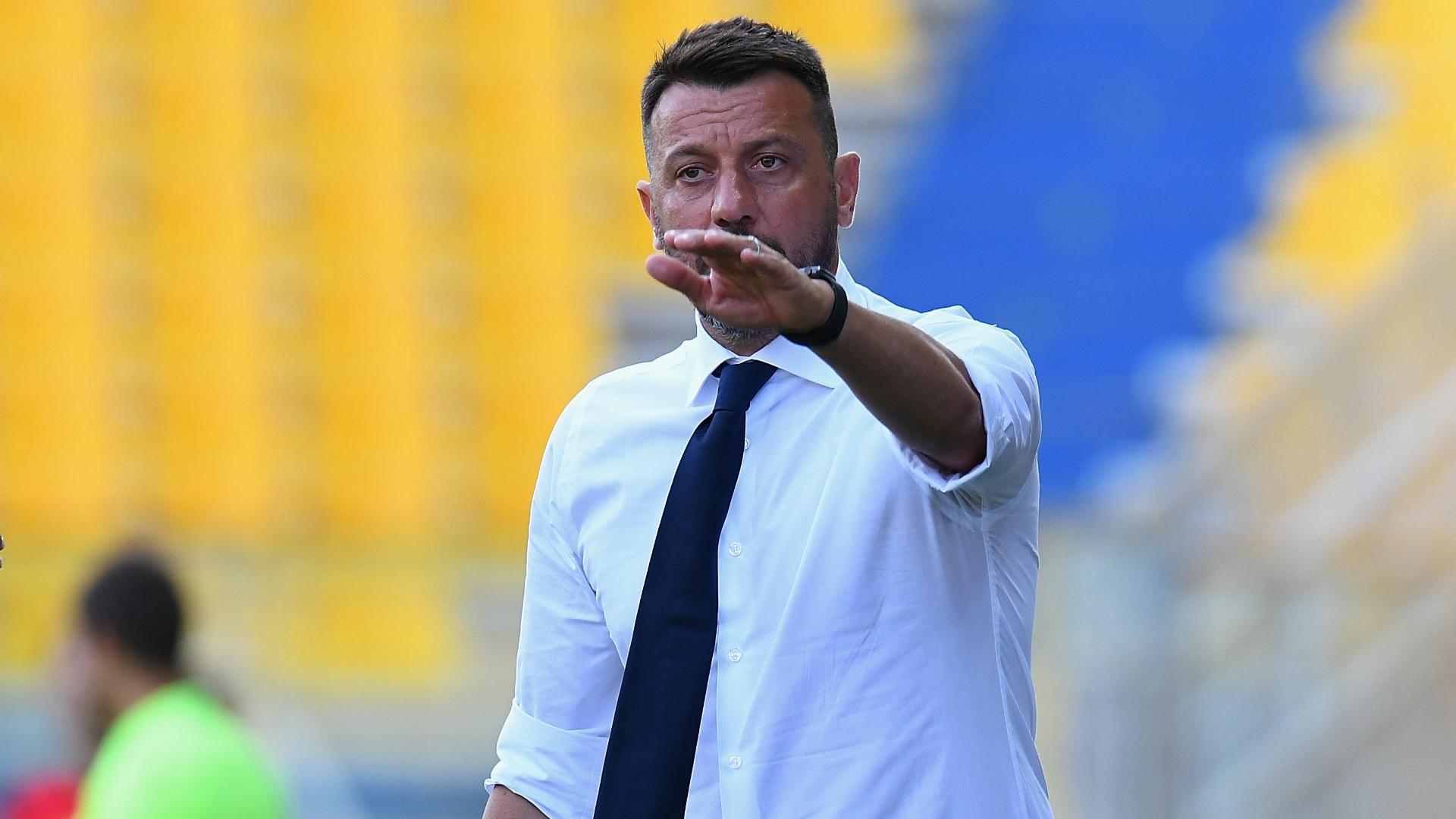 Parma, esonerato Fabio Liverani. Già a Collecchio Roberto D'Aversa