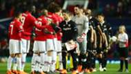 Manchester United Sevilla Champions League