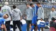 ONLY GERMANY Marko Grujic Hertha BSC 22092018