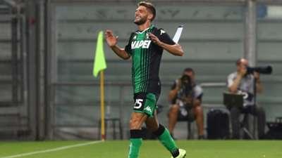 Domenico Berardi - Sassuolo