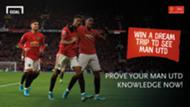 Melitta Man Utd quix week two
