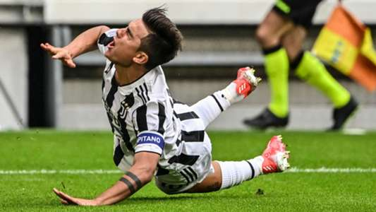 Dybala and Morata to miss Juventus clash with Chelsea with Argentine forward limping off in tears against Sampdoria   Goal.com