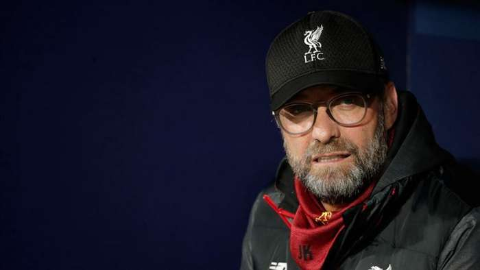 Jürgen Klopp Press Conference Champions League 08.28.2020