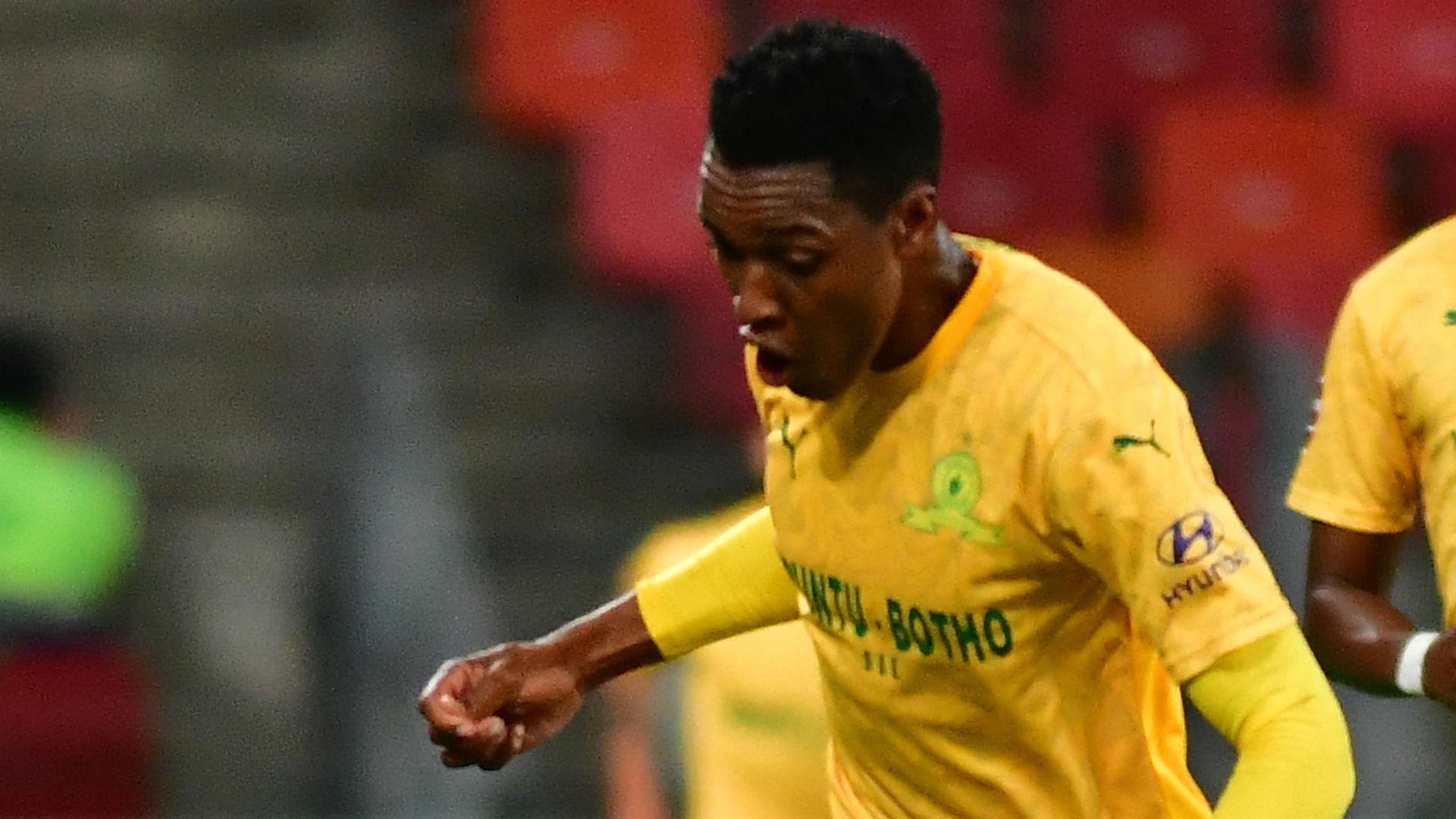 Seabi: Mamelodi Sundowns loan midfielder to Swallows FC