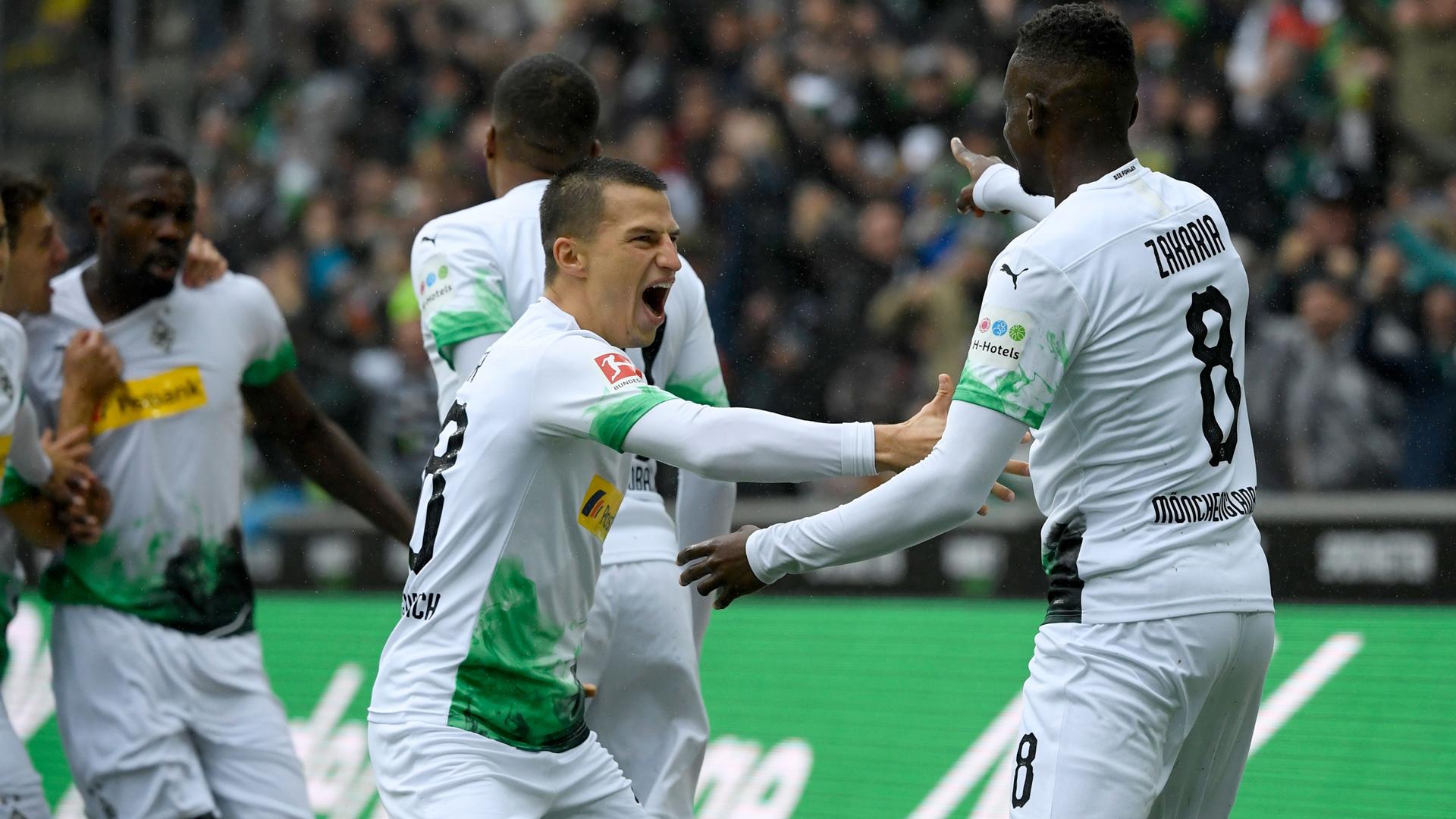 As Roma Vs Borussia Monchengladbach Tv Live Stream