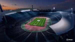 FIFA 20 Ataturk Olympic Stadium Turkey