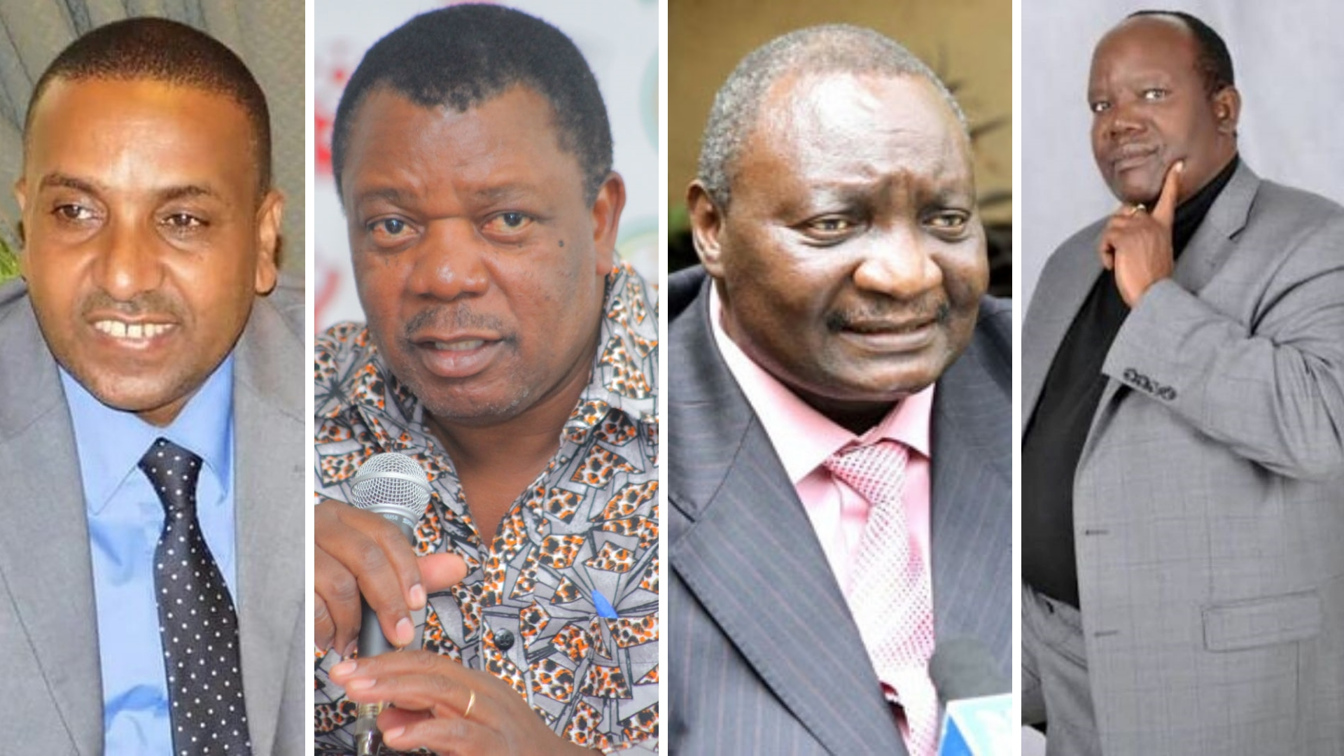 FKF Elections: Aspirants seek SDT intervention to stop exercise