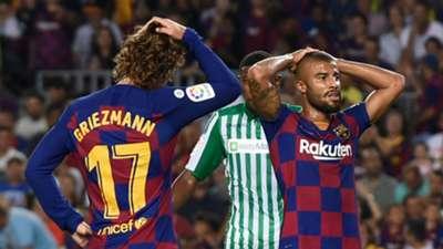 Barcelona 2019-20