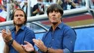 Joachim Löw Low Thomas Schneider DFB Germany Deutschland Confed Cup 01072017