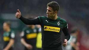 Thorgan Hazard - Borussia Moenchengladbach