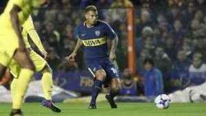 Edwin Cardona Boca Juniors Villarreal
